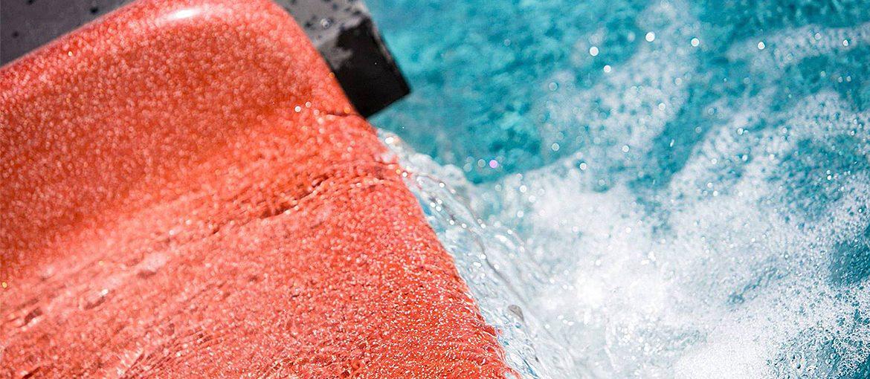 Tratamiento del agua en piscinas