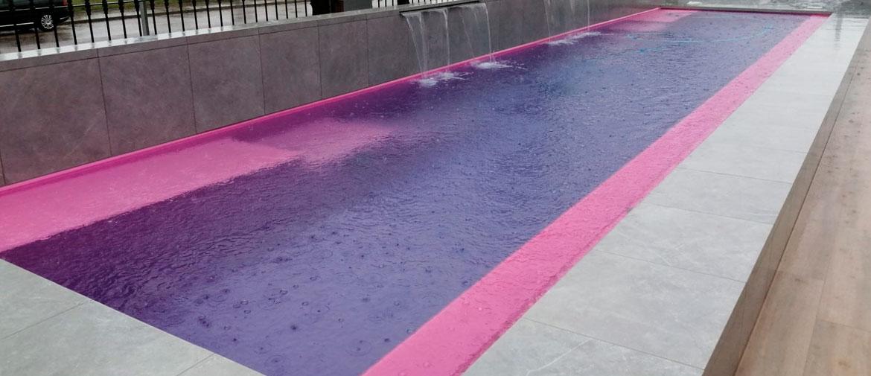 ¿Cómo tratar el agua de nuestra piscina prefabricada DTP después de una tormenta?
