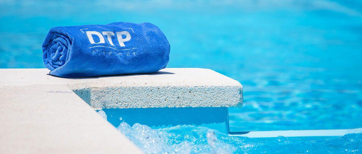 Un buen filtrado nos asegura una buena calidad del agua de nuestra Piscina DTP