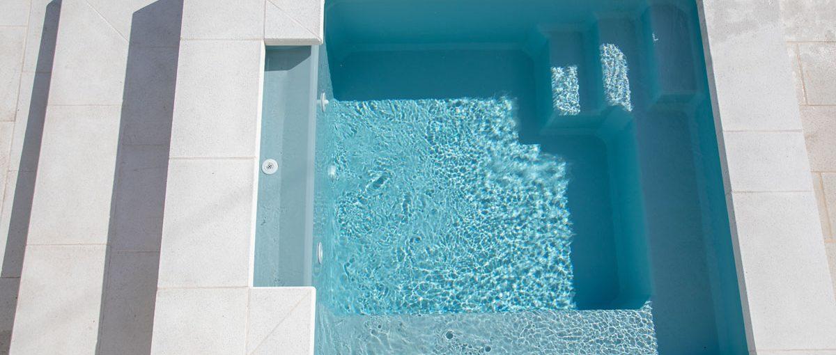 ¿Puedo colocar una piscina en mi terraza o azotea?